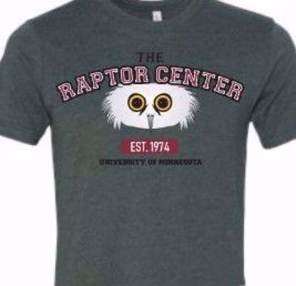 Picture of TRC Owly Throwback Shirt